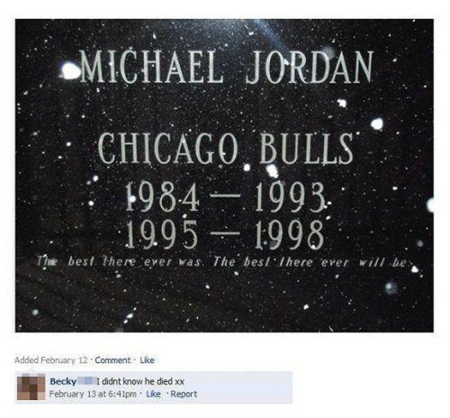 Stupid Posts on Facebook (25 pics)