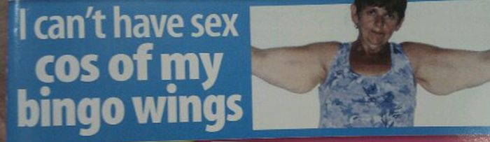 WTF Gossip-Mag Cover Lines (39 pics)
