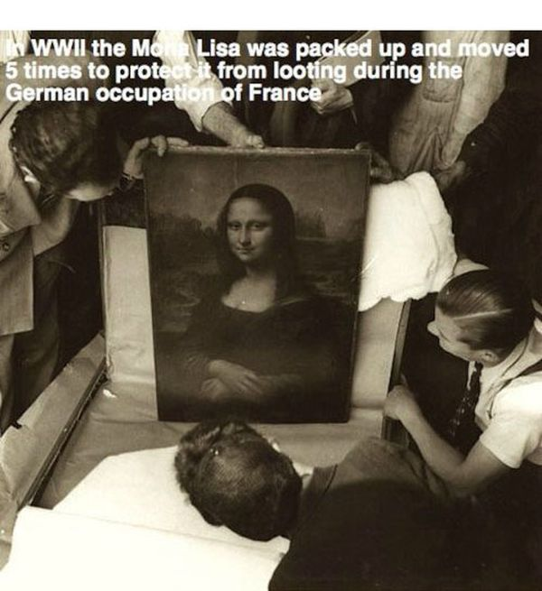 Important Photos Throughout History (37 pics)