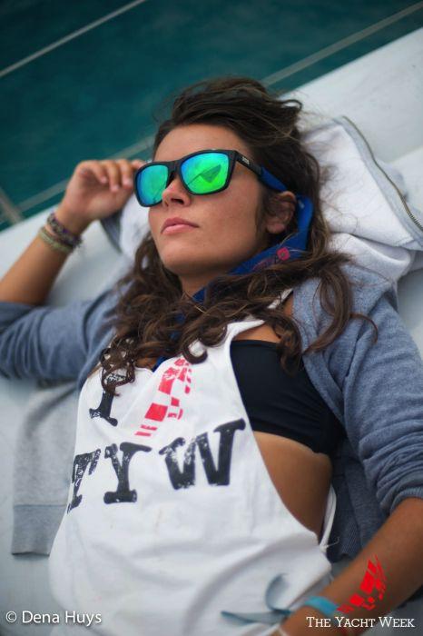Cute Girls of Yacht Week 2013 (100 pics)