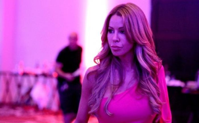 Lisa Hochstein Before and After Plastic Surgeries (35 pics)