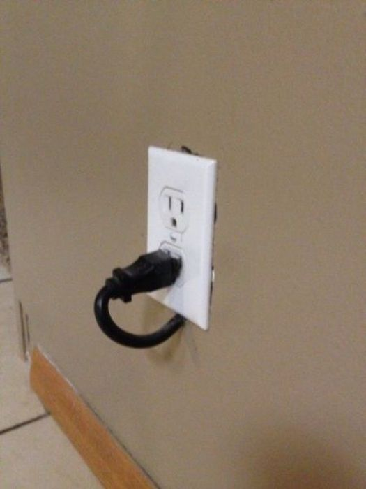 Pictures You Don't Want to See (47 pics)