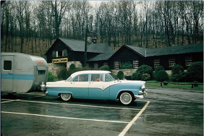 United States in the '50s (83 pics)