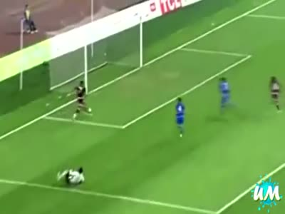 Great Soccer Fails Compilation of March 2013