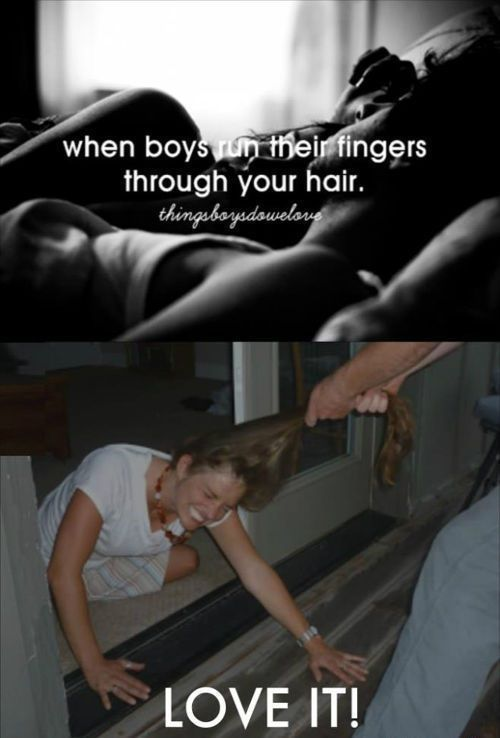 Girls Love It When Boys Do This… (35 pics)