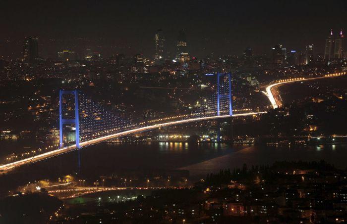 Earth Hour 2013 (25 pics)