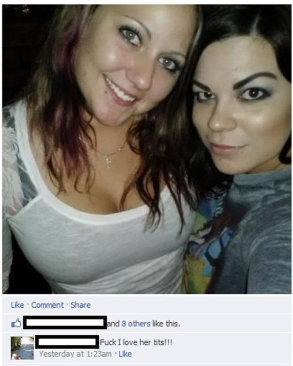 You Must Be Honest (45 pics)