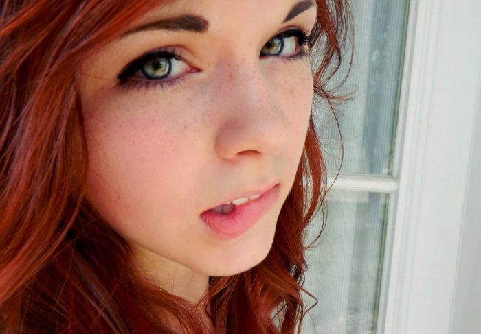 Random Cute Girls. Part 6 (49 pics)