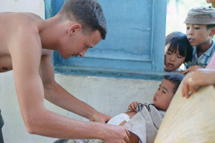 Pictures from Vietnam (46 pics)