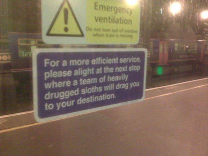 Meanwhile in Britain (49 pics)