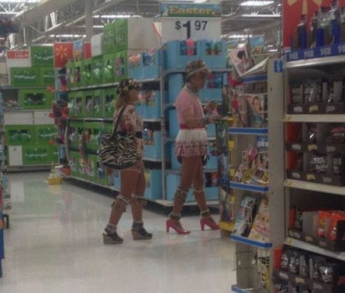 Pictures That Make No Sense. Part 6 (54 pics)
