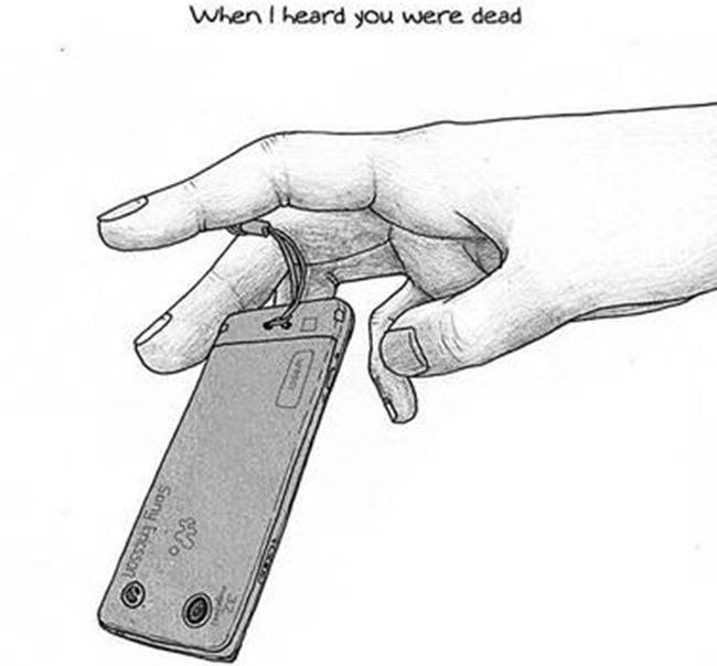 Your Suicide