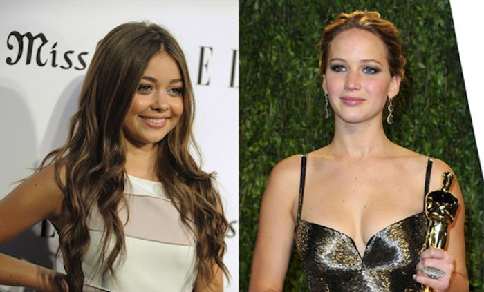 These Celebrities Are the Same Age (22 pics)