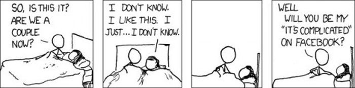 True Comics About The Internet (25 pics)