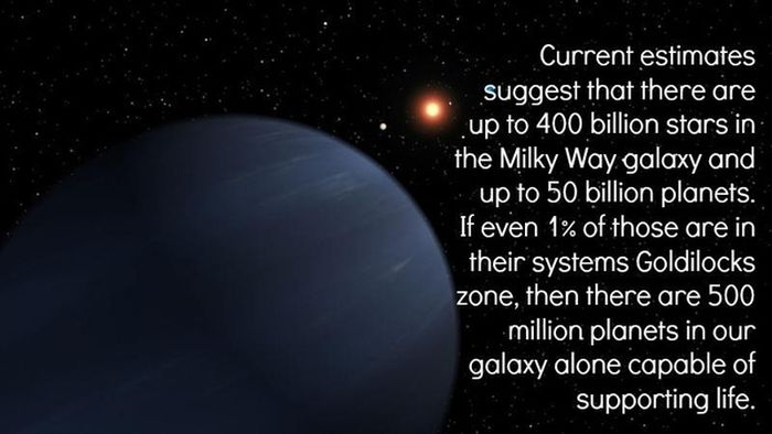 Very Interesting Facts about the Universe (35 pics)