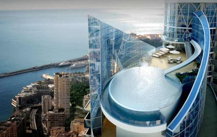 The Most Expensive Penthouse in the World (20 pics)