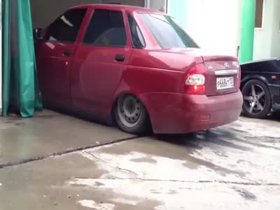 Stupid Russian Tuning Fail