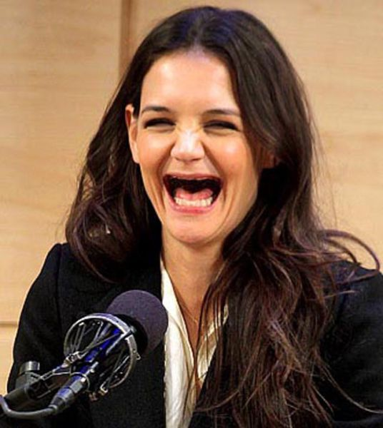 Actresses without Teeth (41 pics)