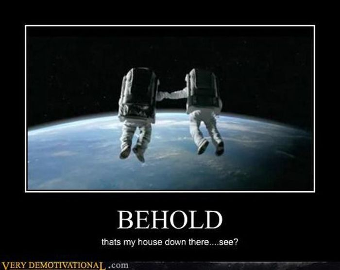 Funny Demotivational Posters (37 pics), March 29, 2013