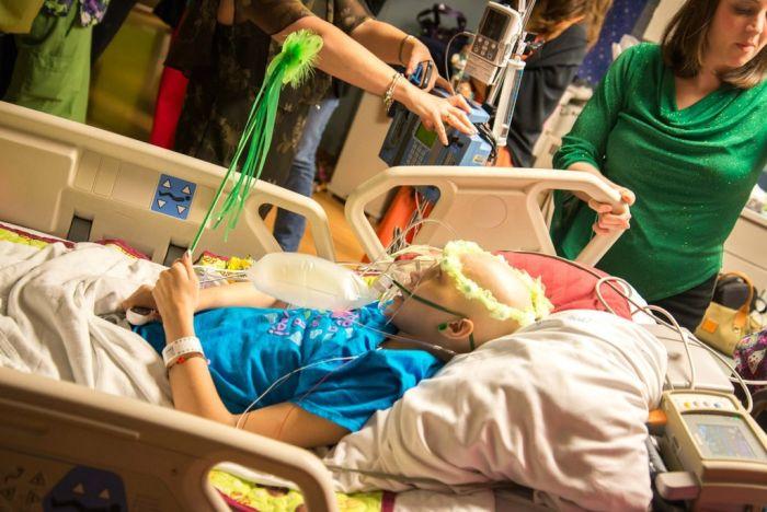 Katelyn's Hospital Prom (39 pics)