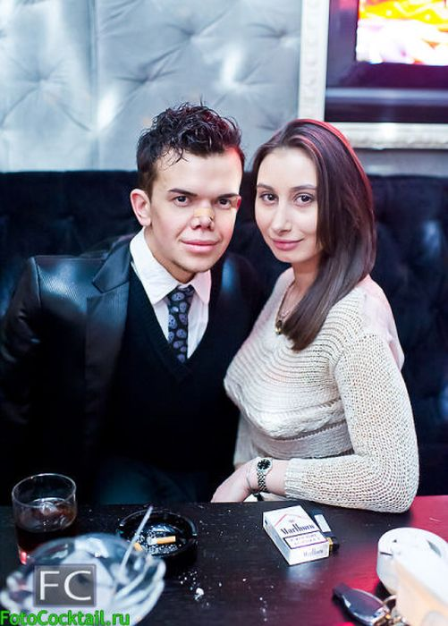 Russian Clubs (48 pics)