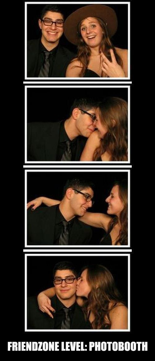Welcome to the Friendzone. Part 4 (30 pics)