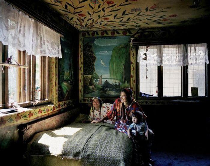 Gypsy Life (26 pics)