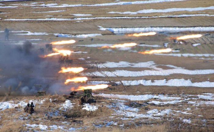North Korea 2013 (33 pics)