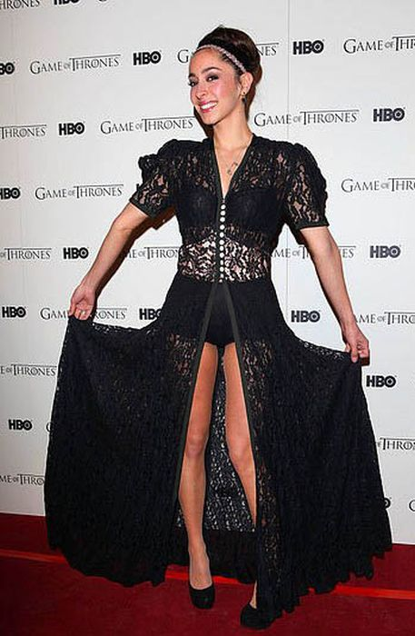 The Girls Of Game Of Thrones (30 pics)