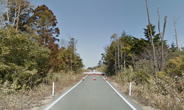 Ghost Town Namie, Japan (30 pics)
