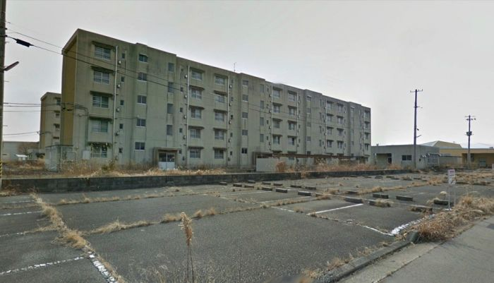 Ghost Town Namie, Japan (30 pics)