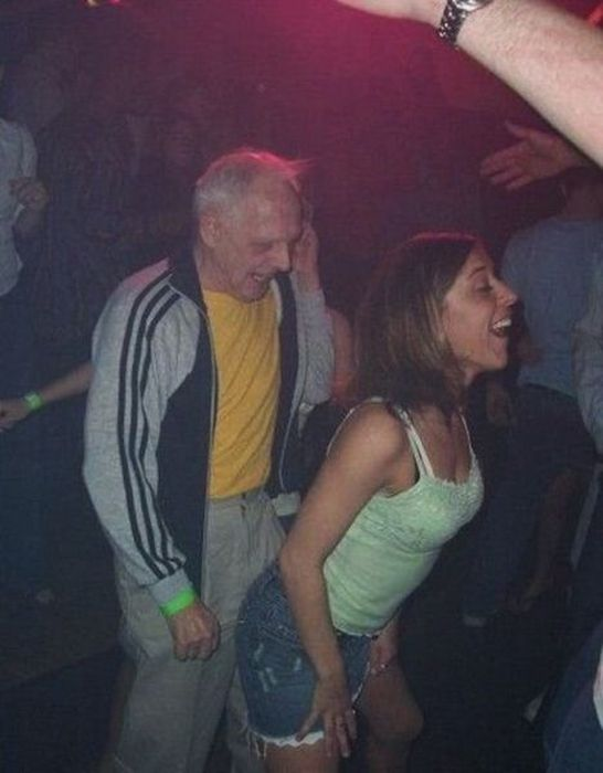 Funny Nightclub Photos. Part 2 (60 pics)