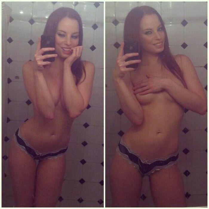 Playboy Mirror Girls (48 pics)
