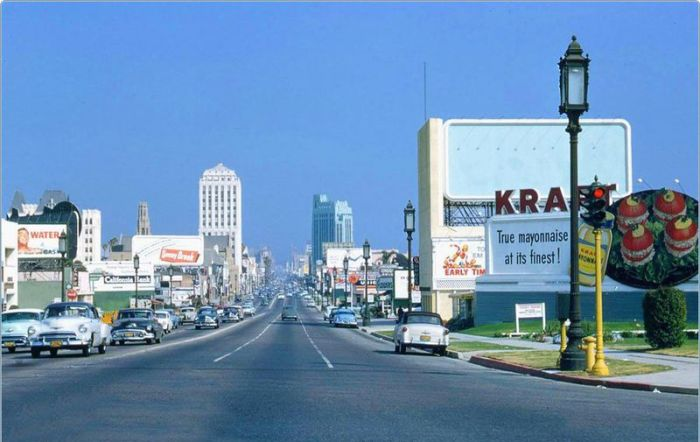 USA in the 70s (47 pics)