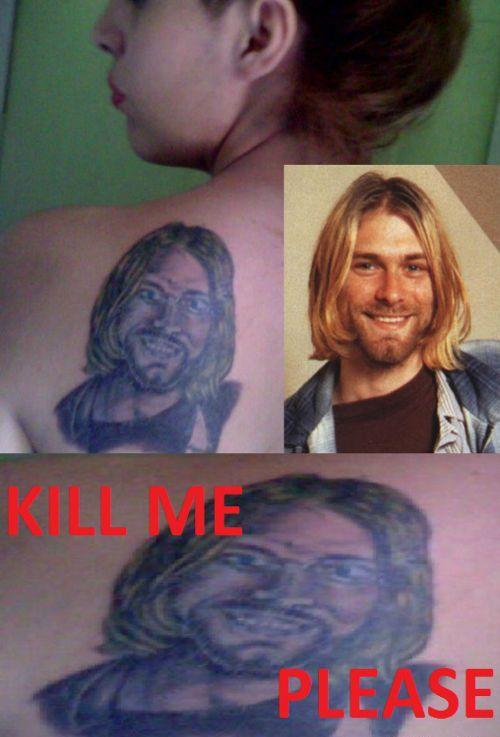 Kill Me Now (39 pics)