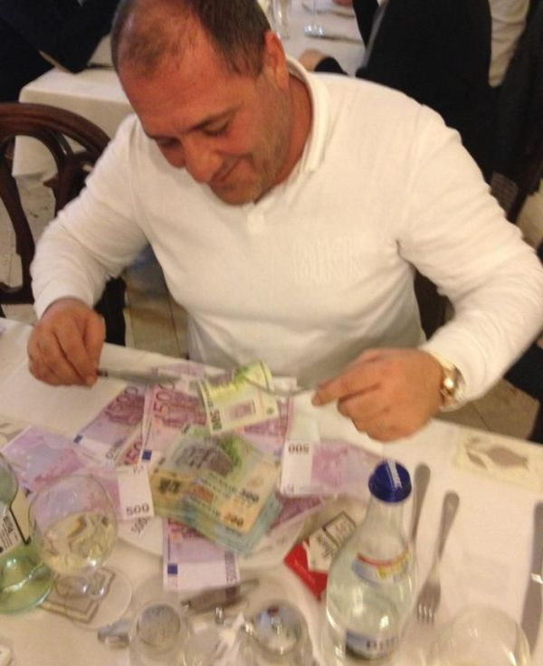 Rich Guy from Romania (15 pics)