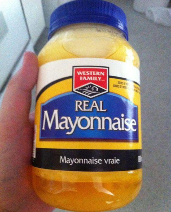 Mayonnaise Jar Prank (5 pics)