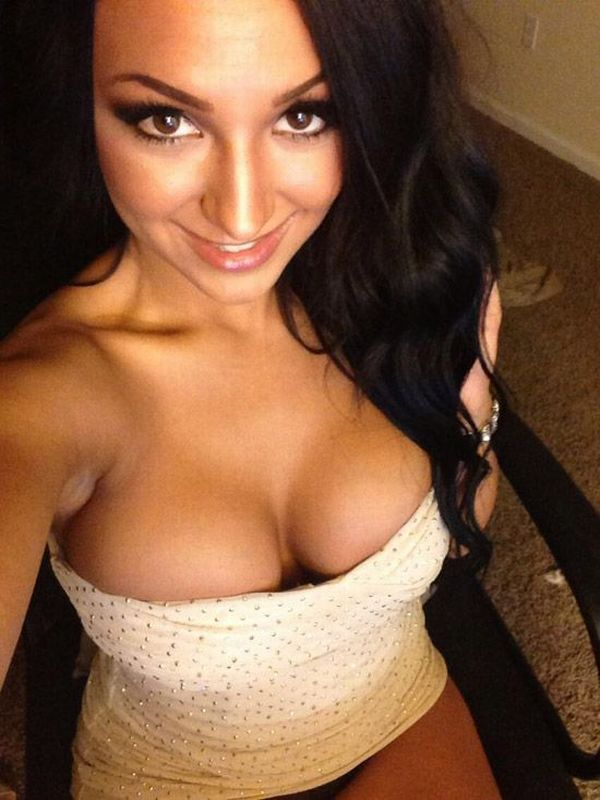 Beautiful Busty Girls. Part 8 (55 pics)