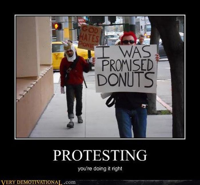 Funny Demotivational Posters (36 pics), April 4, 2013