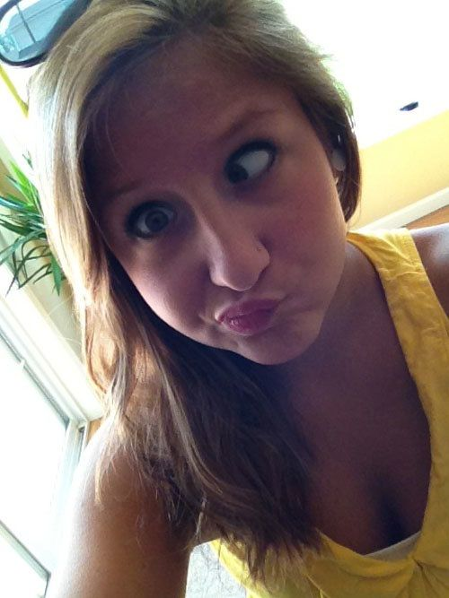 Sexy Goofy Girls. Part 4 (40 pics)