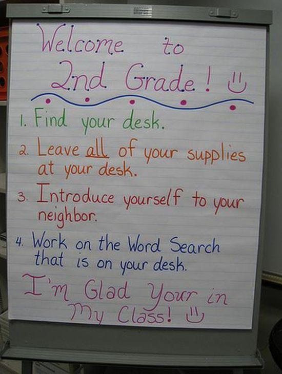 Grammar and Spelling Fails (25 pics)