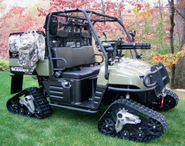Superb Golf Carts (32 pics)