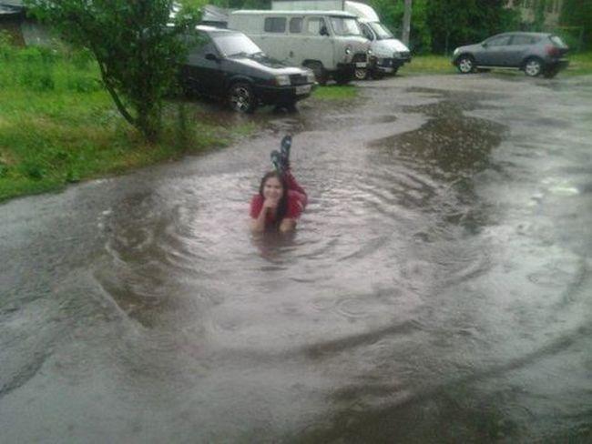 Stupid People (45 pics)