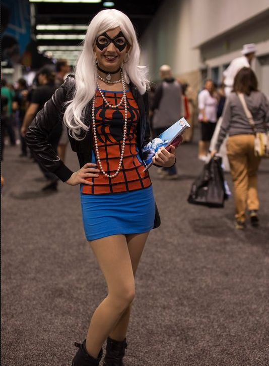 The WonderCon 2013 Cosplay Gallery (70 pics)
