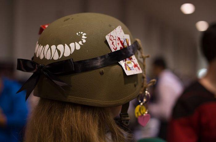 The WonderCon 2013 Cosplay Gallery (70 pics)
