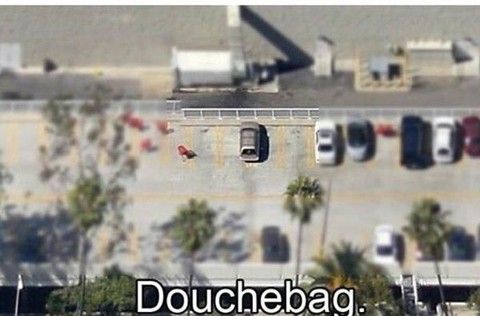 Douchebag Found on Google Maps (9 pics)