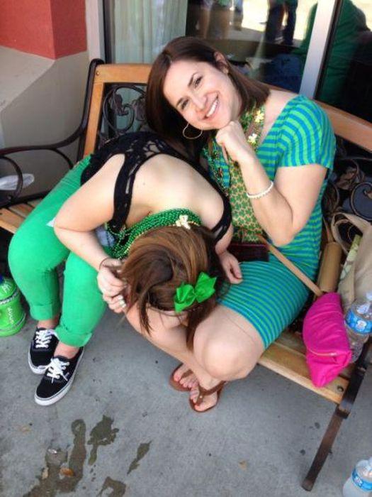 Drunk People. Part 6 (67 pics)