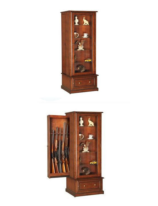 Hidden Safes, Compartments and Stash Boxes (13 pics)