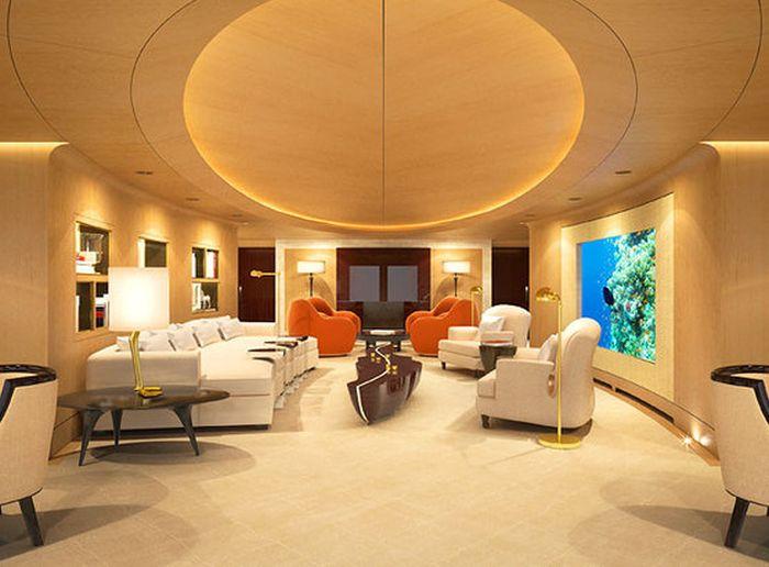 Numptia, a New Luxury Yacht (19 pics)
