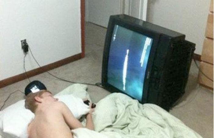 Lazy People (45 pics)